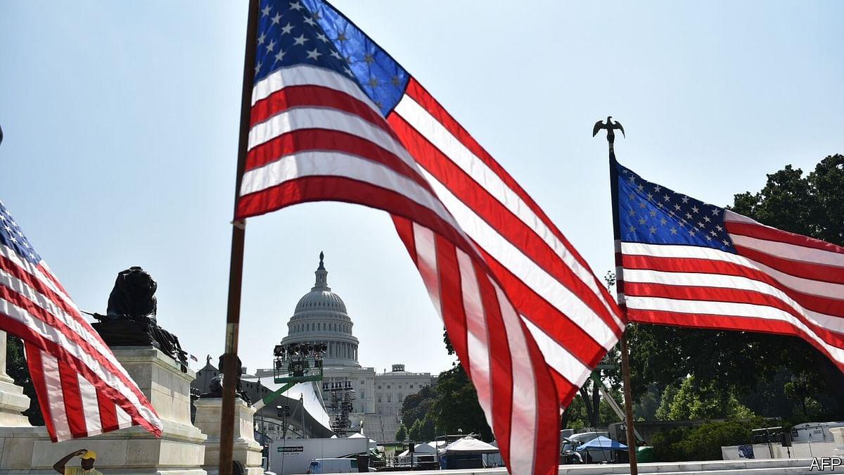 बढ़ते कोरोना मामलों के बीच अमेरिका का स्वतंत्रता दिवस , रद्द किये गये कई कार्यक्रम