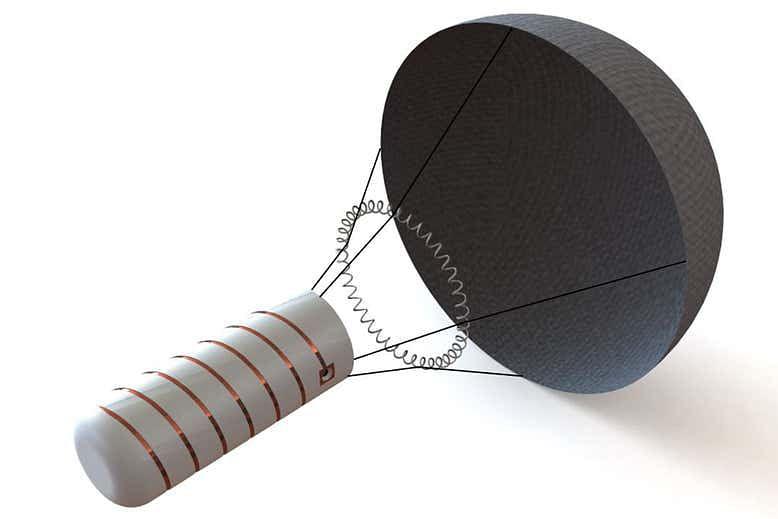 100 मीटर दूर से बिजली के झटके देगा US Army का यह अनोखा हथियार