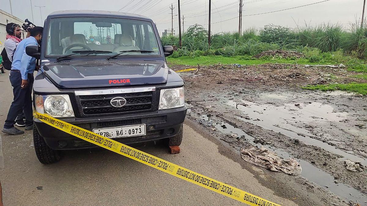 Vikas Dubey Encounter : पुलिस मुठभेड़ में मारा गया 'विकास दुबे कानपुर वाला', एसटीएफ की गाड़ी पलटने के बाद भागने की कर रहा था कोशिश