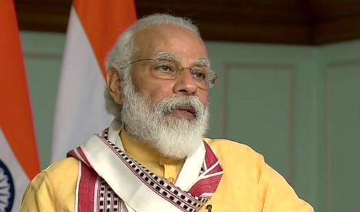 पीएम आज रखेंगे नारायणपुर-पूर्णिया फोरलेन की नींव, जानें कौन जिले आ जायेंगे करीब