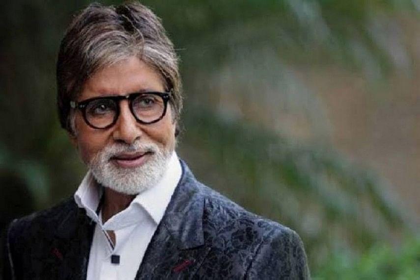 हर दिन सांस रोकने का रिकॉर्ड बना रहे हैं अमिताभ बच्चन, बताया- कैसे कोरोना के इलाज को ही बनाया गेम