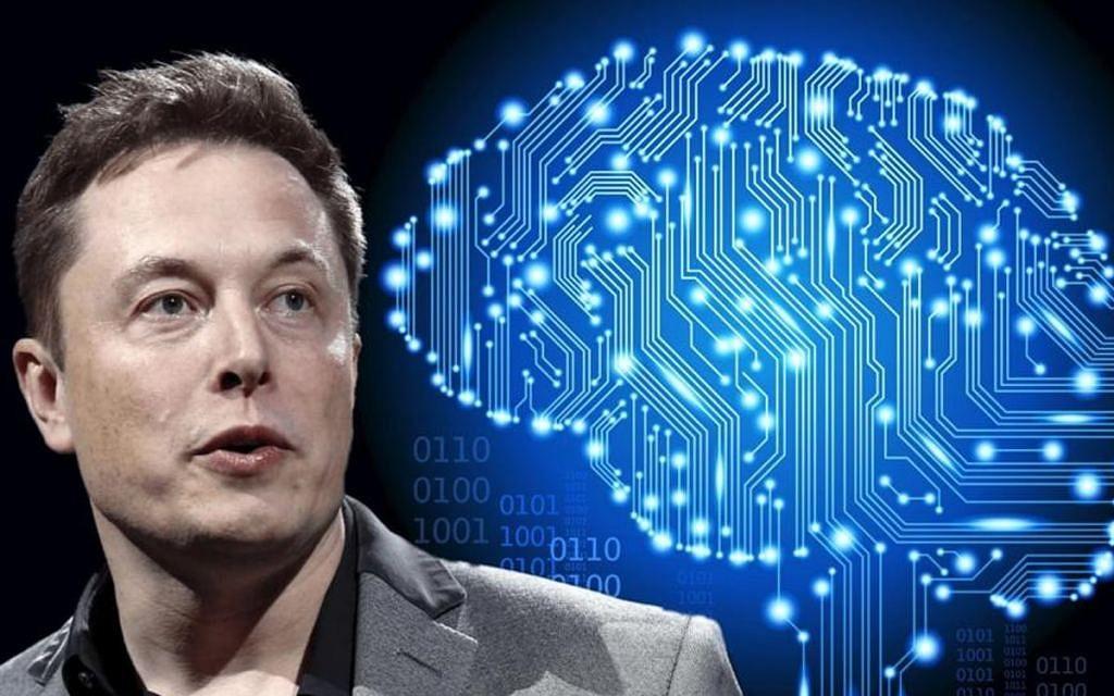 Elon Mask Kind