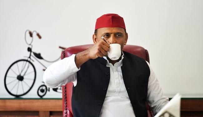 Bengal Election 2021 : तेजस्वी के बाद अब अखिलेश यादव ने भी दिया ममता बनर्जी को समर्थन, समाजवादी पार्टी नहीं लड़ेगी बंगाल में चुनाव