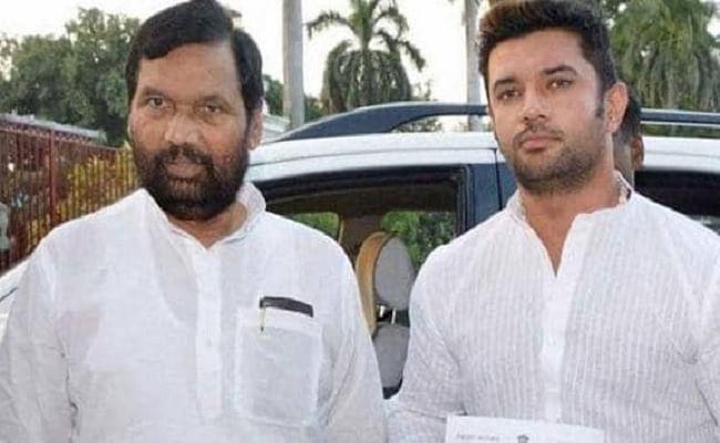 Bihar News : केन्द्रीय मंत्री और उनके पुत्र को जान से मारने की धमकी देने वाले के खिलाफ FIR दर्ज