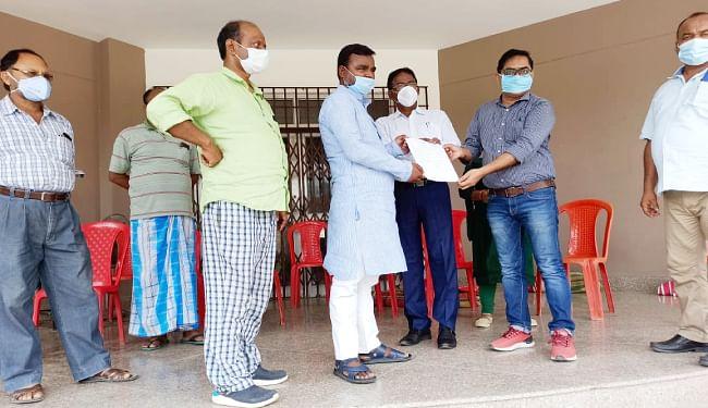 जोकीहाट के राजद विधायक शाहनवाज आलम की कोरोना वायरस जांच की दूसरी रिपोर्ट आयी निगेटिव, आइसोलेशन वार्ड से हुए डिस्चार्ज