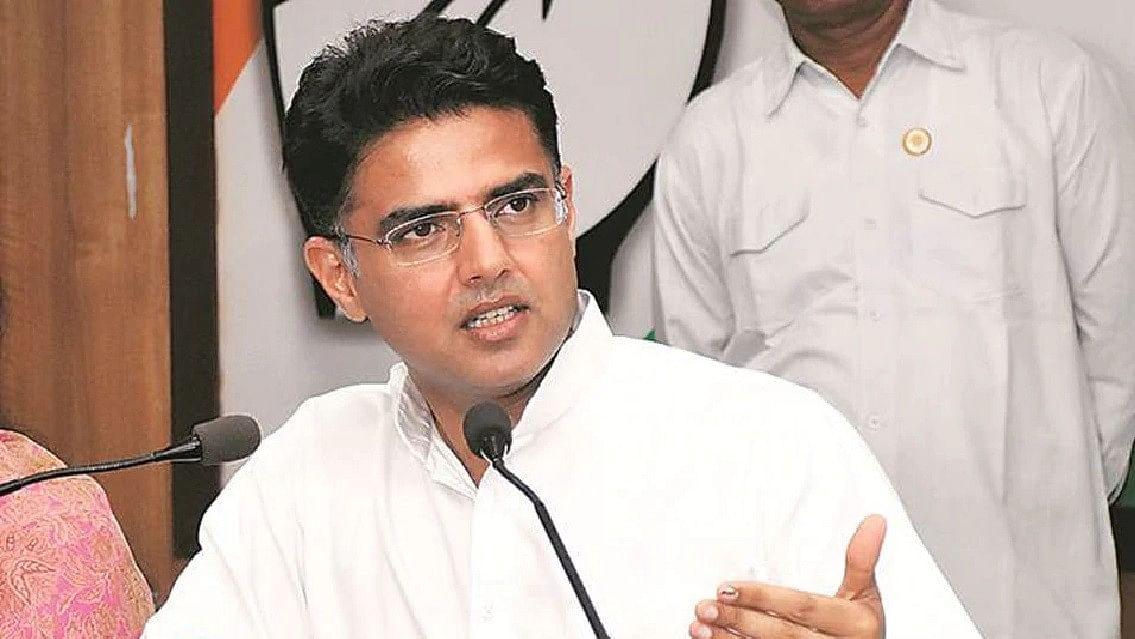 Rajasthan political crisis : सचिन पायलट के लिए दरवाजे बंद नहीं : अविनाश पांडे