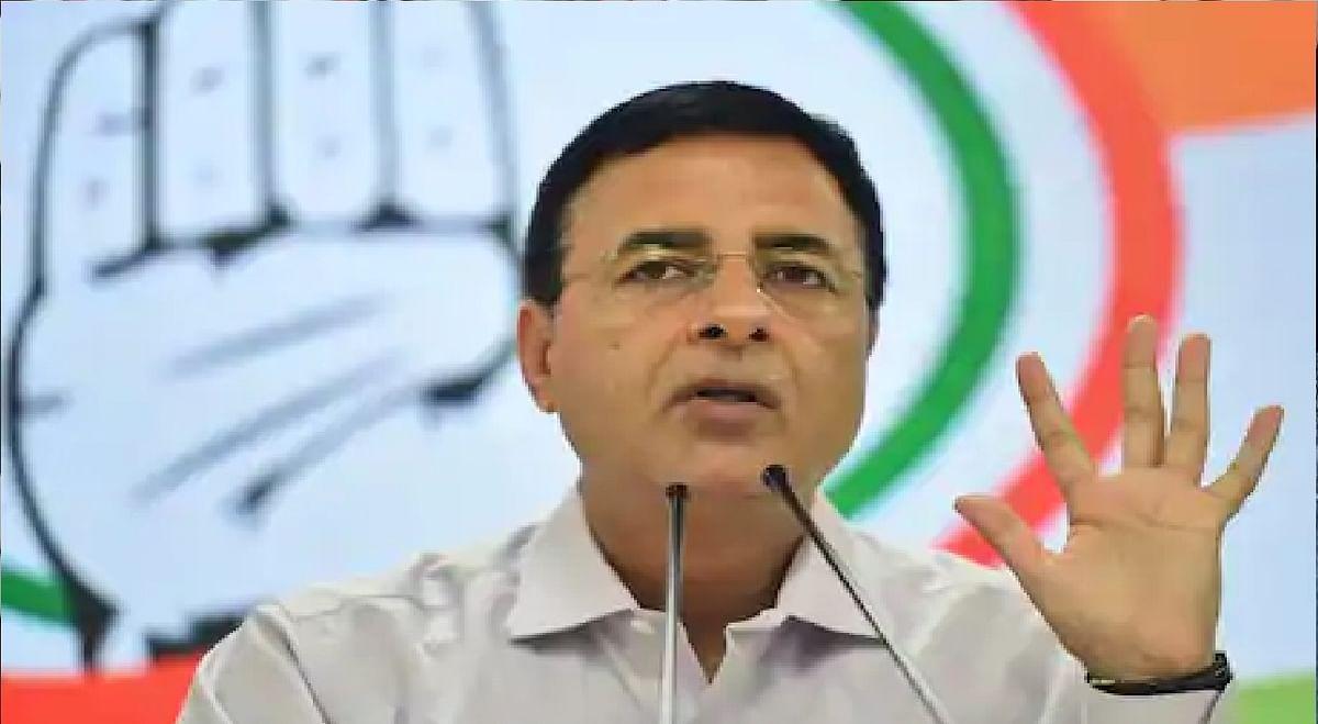 कांग्रेस ने पायलट से कहा : हरियाणा में भाजपा सरकार का आतिथ्य  त्याग कर अपने घर वापस लौट आइये