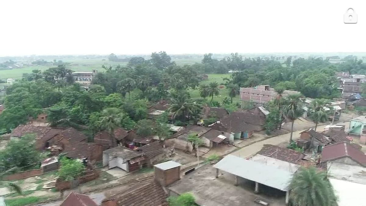 Coronavirus in Jharkhand LIVE Update : पाकुड़ में ड्रोन कैमरे से हो रही कंटेनमेंट जोन की निगरानी, झारखंड में 24 घंटे में कोरोना के 109 केस मिले