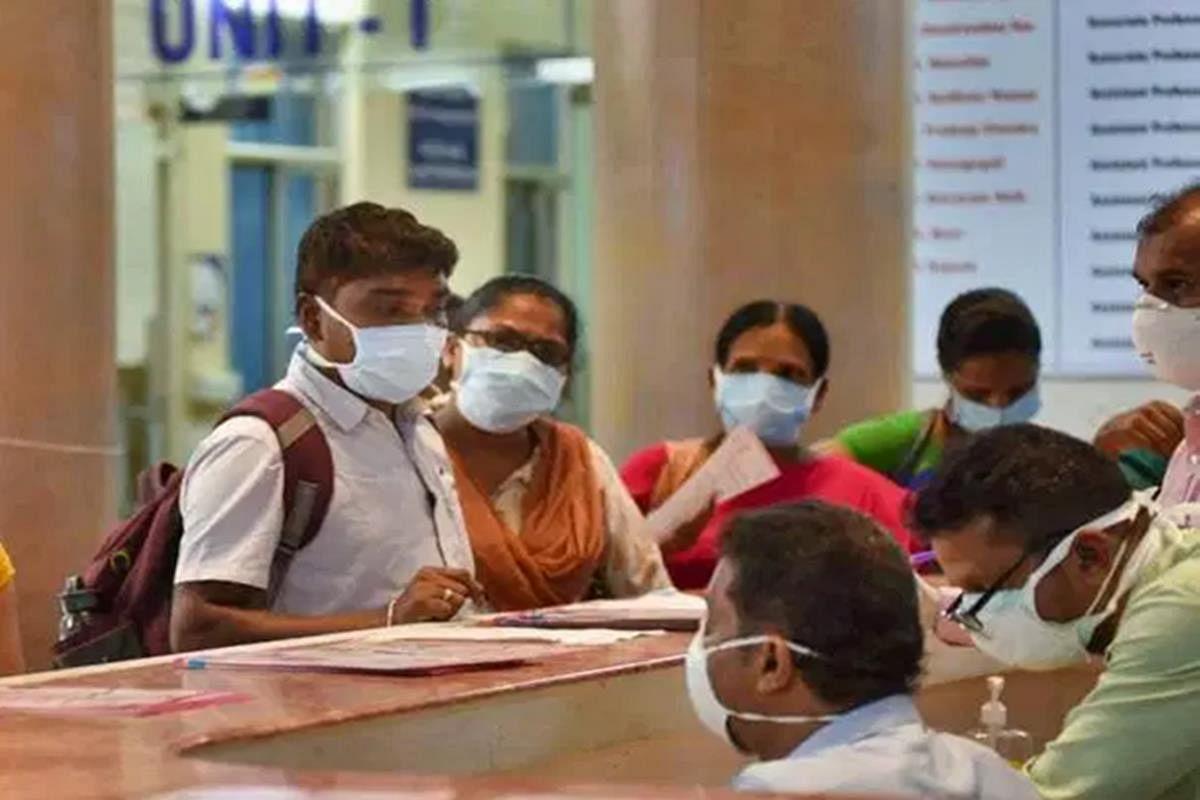 छत्तीसगढ़ में पिछले 24 घंटे में मिले 72 कोरोना पॉजिटिव, सीआरपीएफ के तीन जवान भी संक्रमित