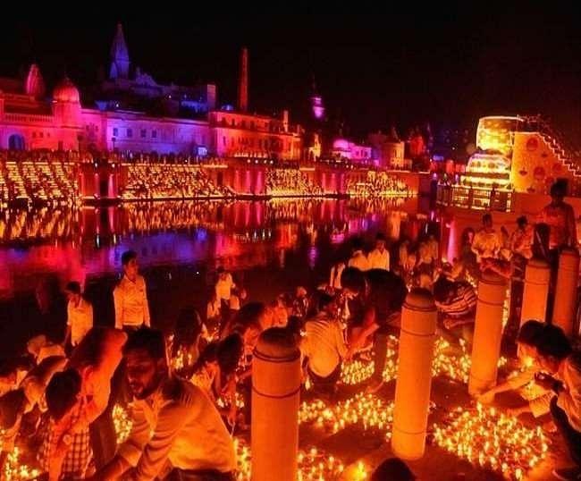 Ayodhya Ram Mandir: तीन अगस्त से शुरू होगा भूमि पूजन का अनुष्ठान, मनाया जायेगा दीपोत्सव