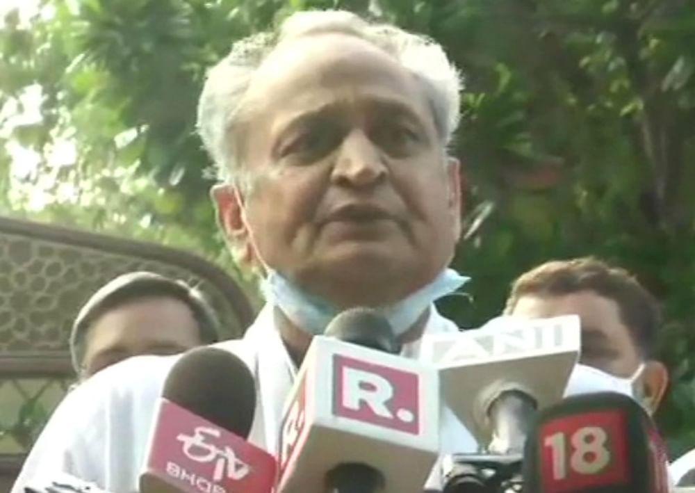 Rajasthan Crisis: राज्यपाल कलराज मिश्र का मुख्यमंत्री अशोक गहलोत से 6 सवाल, आप भी जानें...