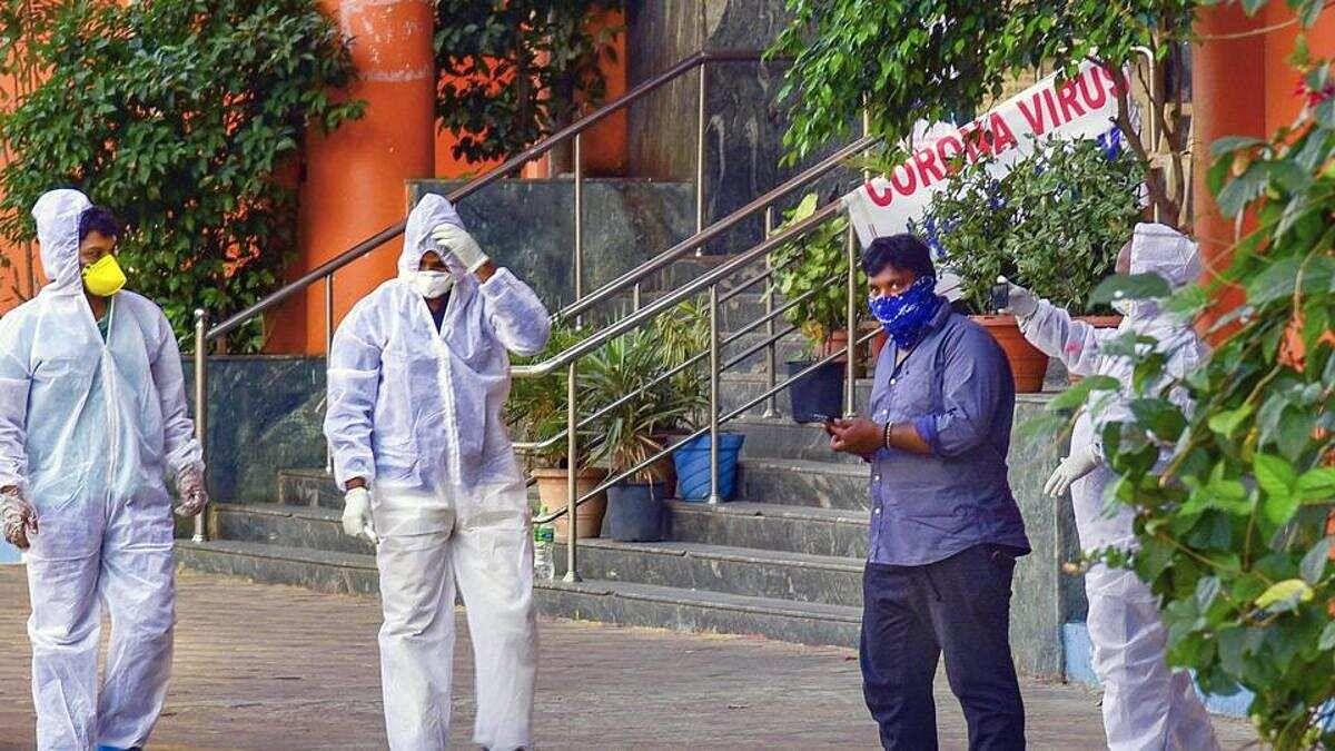 Coronavirus Impact: इंदौर में मौत के बाद ऑर्गन डोनेट नहीं कर पा रहे लोग, मरीजों की जान पर आयी आफत