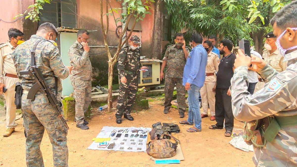 झारखंड में नक्सलियों में वर्चस्व की जंग : टीपीसी ने एमसीसी के एरिया कमांडर मोहन यादव को मार डाला