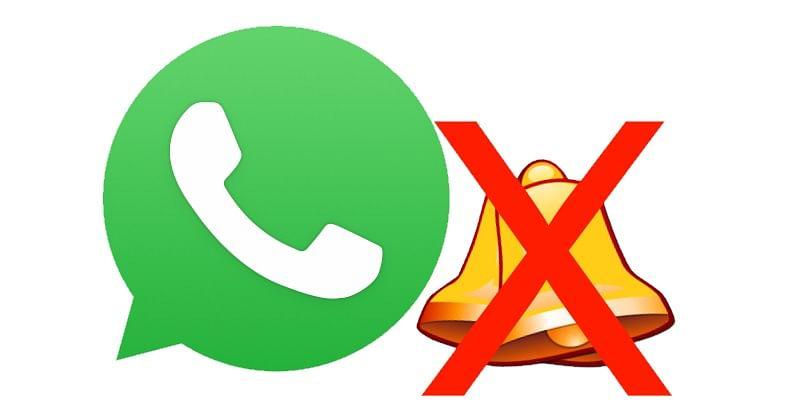 WhatsApp पर फालतू के चैट नोटिफिकेशंस पीछा नहीं छोड़ते? नया फीचर करेगा आपकी मदद
