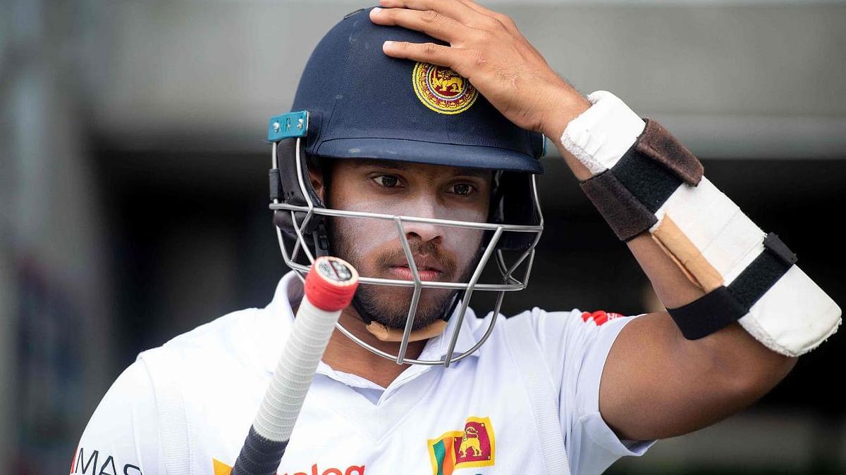 श्रीलंका का यह युवा खिलाड़ी हुआ अरेस्ट, साइकल में चल रहे व्यक्ति को मारी थी टक्कर