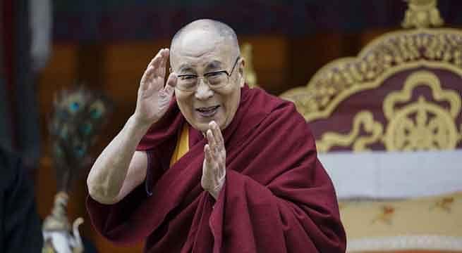 Dalai Lama Bithday: दलाई लामा का जन्मदिन आज, भारी तनाव में चीन