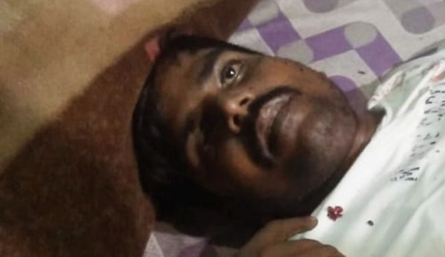 शातिर अनिल सहनी को अपराधियों ने घर में घुस कर मारी पांच गोलियां, गैंगवार में हुई हत्या: पुलिस