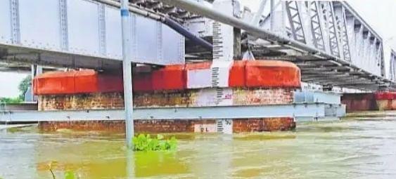 समस्तीपुर रेल पुल