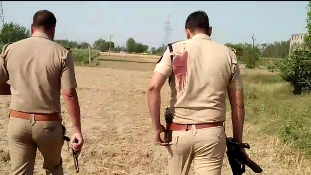 UP : बीजेपी विधायक हत्याकांड में आरोपी को यूपी पुलिस ने किया एनकाउंटर में ढेर