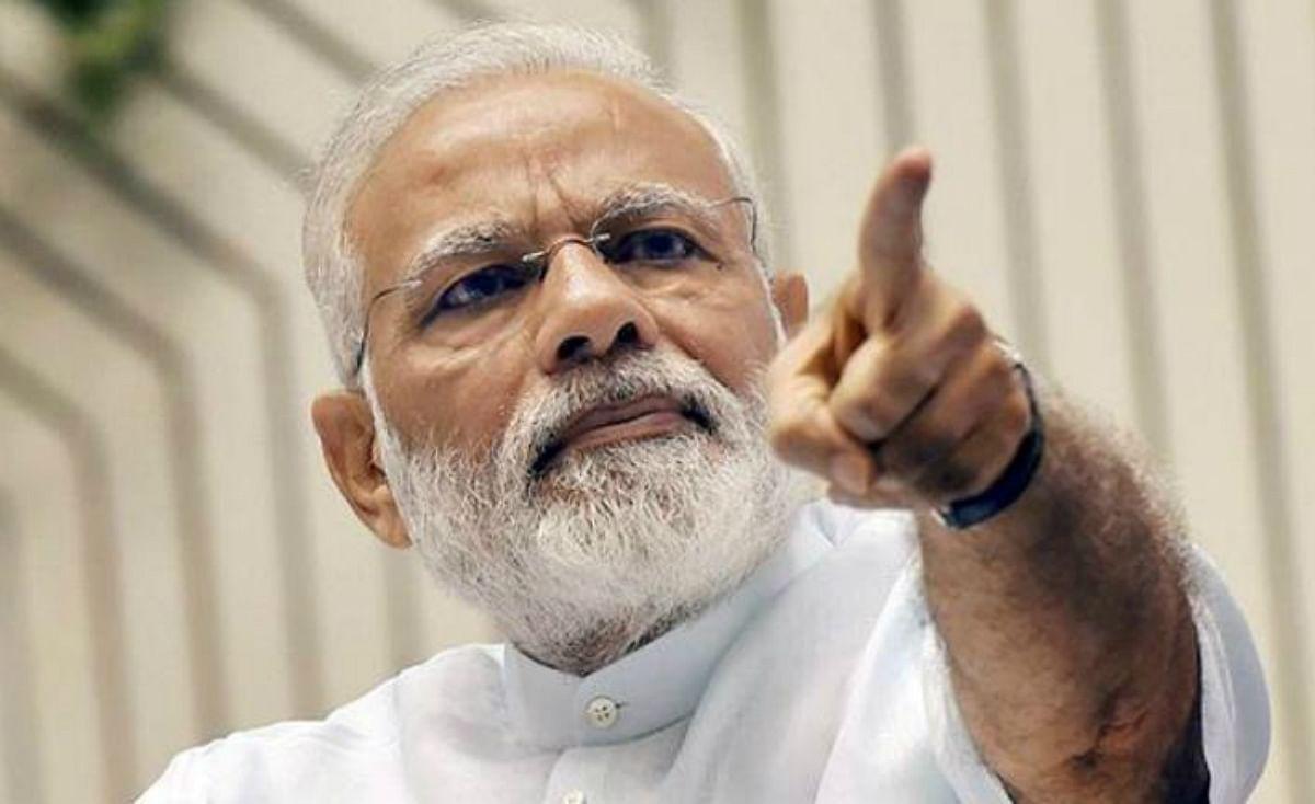 चीन को सभी मोर्चे पर भारत ने घेरा, जानें कैसे किया ड्रैगन को पीछे हटने पर मजबूर