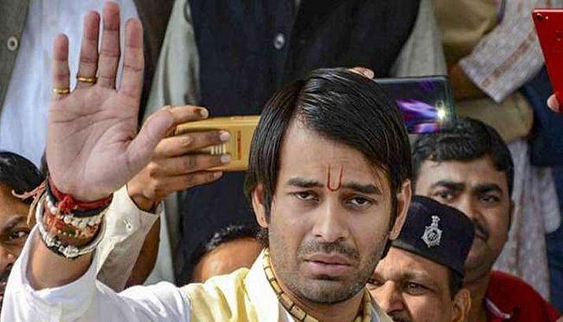 Bihar Election 2020 : तेज प्रताप के खिलाफ क्या ऐश्वर्या लड़ेंगी चुनाव? क्या भाई तेजस्वी से नाराज हैं? इंटरव्यू में दिया जवाब...