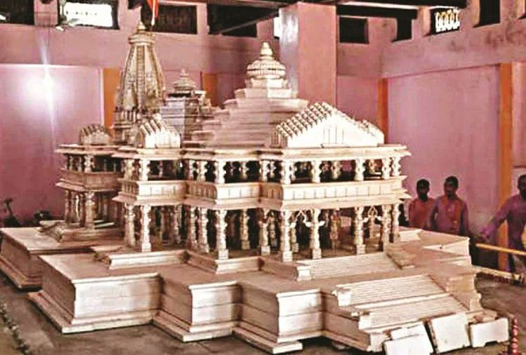 देश की संस्कृति से जुड़ा है अयोध्या राम मंदिर, केवल राजनीतिक मामला नहीं, बोले दत्तात्रेय होसबोले
