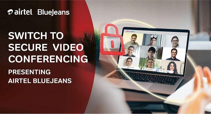 Airtel BlueJeans: एयरटेल ने लॉन्च किया अपना वीडियो कॉलिंग ऐप, तीन महीने का ट्रायल फ्री