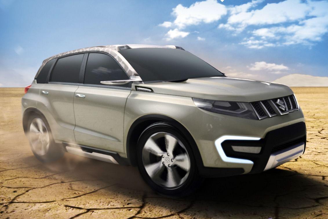 Maruti Suzuki की नयी SUV Creta Seltos को देगी कड़ी टक्कर