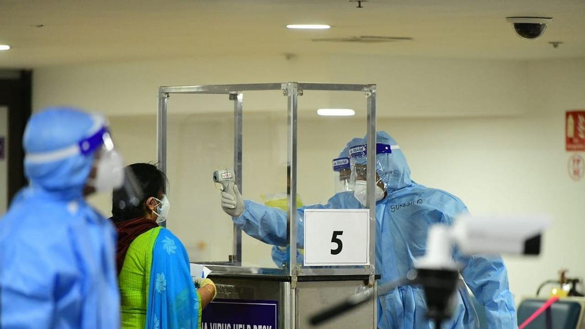 देश में कोरोना के मामले 6 लाख पार, बीते 5 दिन में एक लाख नये मामले, पूरी दुनिया में एक करोड़ से ज्यादा संक्रमित