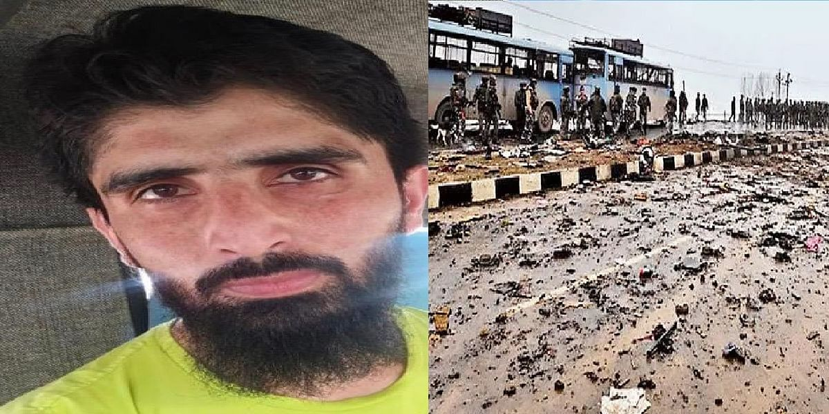 पुलवामा आतंकी हमला : NIA को बड़ी सफलता, आतंकियों को मदद करने वाला गिरफ्तार