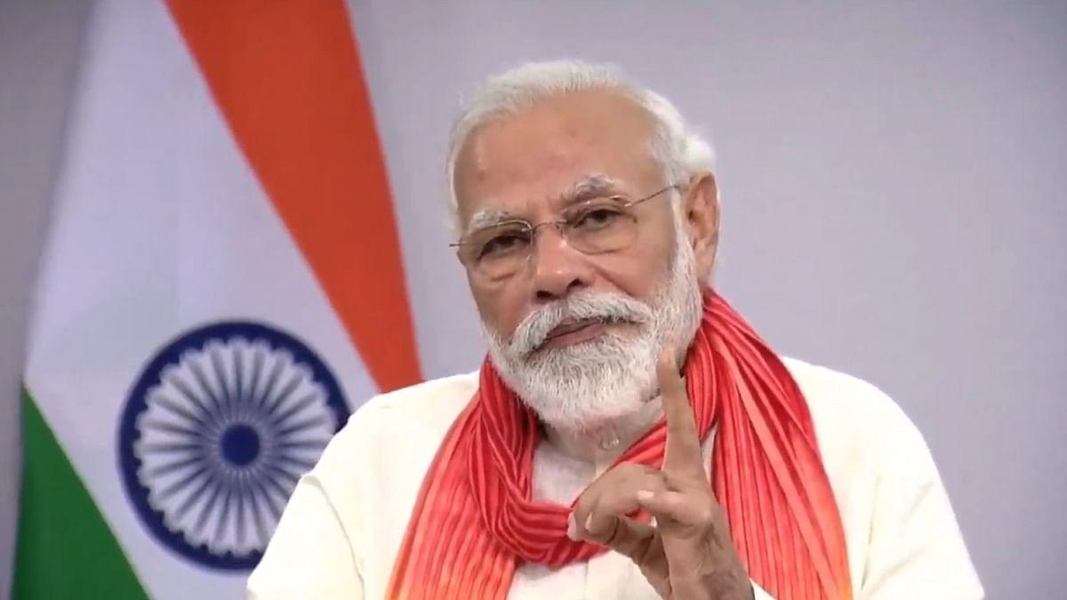 PM modi Mann ki Baat : 'मन की बात' में बिहार-झारखंड के युवाओं का जिक्र, आत्मनिर्भर भारत, कोरोना, कारगिल की भी चर्चा