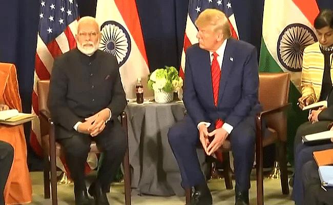 यदि चीन के साथ युद्ध हुआ तो अमेरिका देगा भारत का साथ
