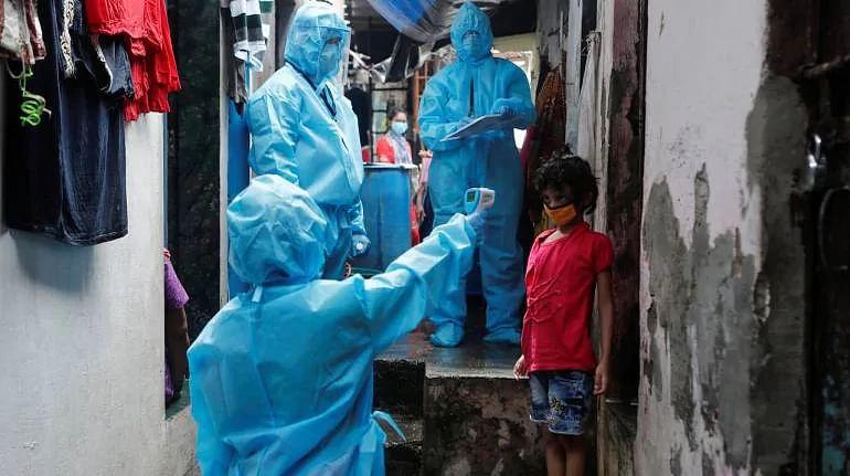 Coronavirus in Bihar : सावधानी बरतें, पहले पिता और फिर बच्चे हो रहे संक्रमित, जानें कैसे बन रहा कोरोना का चेन