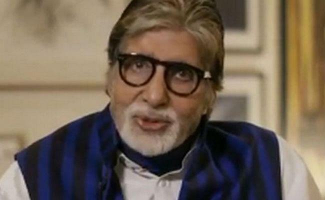इस शख्स पर भड़क गये अमिताभ बच्चन, ब्लॉग में लिखा- 'मैं उनसे कह दूंगा...ठोक दो...'