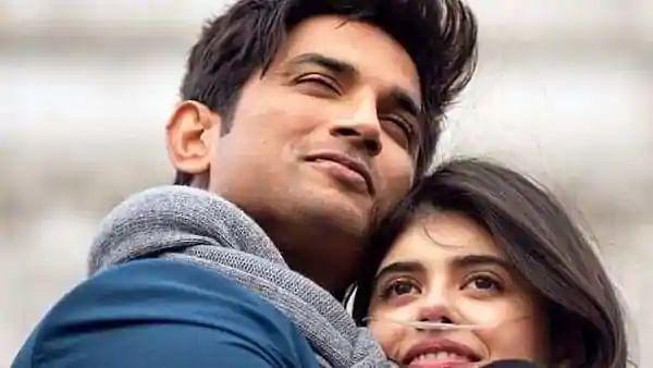 सुशांत सिंह राजपूत की फिल्म 'दिल बेचारा' के ट्रेलर ने बनाया नया रिकॉर्ड, फैंस कर रहे हैं एवेंजर्स से मुकाबला...