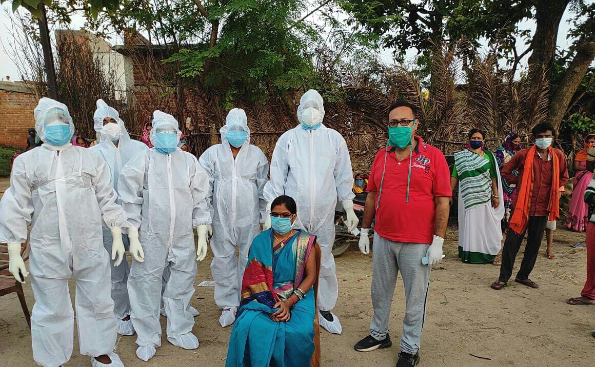 Coronavirus in Jharkhand Updates: झारखंड में कोरोना के मरीजों की संख्या 10 हजार के करीब पहुंची, 99 मरे