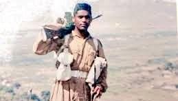 आतंकी मुठभेड़ में साहिबगंज के कुलदीप शहीद, सीआरपीएफ की क्विक एक्शन टीम में थे कुलदीप उरांव