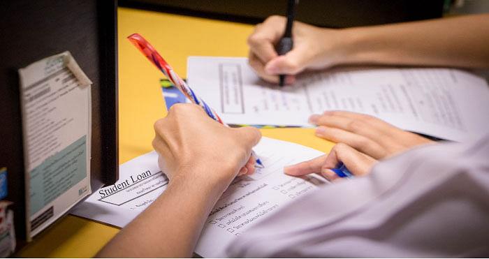 एसटी-एससी छात्रों को क्रेडिट गारंटी के बाद भी नहीं मिल रहा शिक्षा लोन