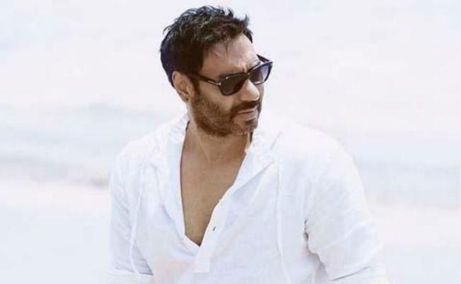 अजय देवगन की बड़ी घोषणा, गलवान घाटी में हुई भारतीय सैनिकों की शहादत पर बनायेंगे फिल्म