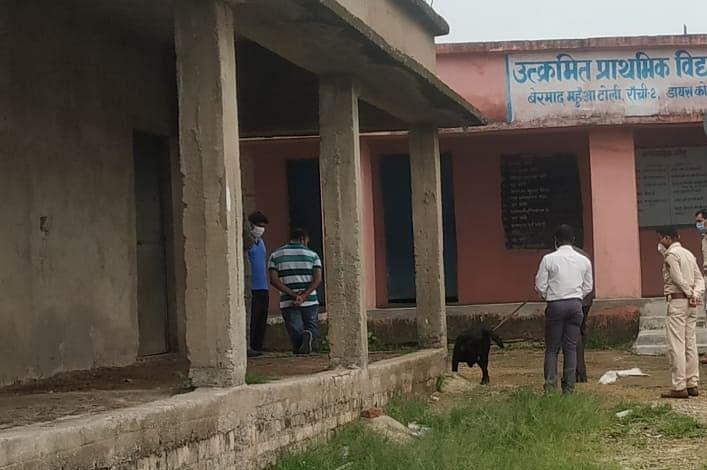 लालू प्रसाद की सुरक्षा में रिम्स में तैनात एएसआइ को अपराधियों ने पत्थर से कूचकर मार डाला, पोस्टमार्टम में निकले कोरोना पॉजिटिव