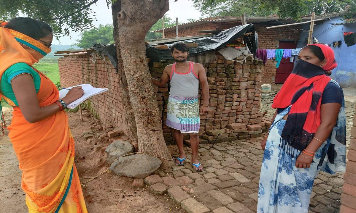 कोरोना इंपैक्ट : झारखंड में 4.56 लाख प्रवासियों का डाटाबेस तैयार, 37.2 फीसदी लोगों ने खेती करने की जतायी इच्छा