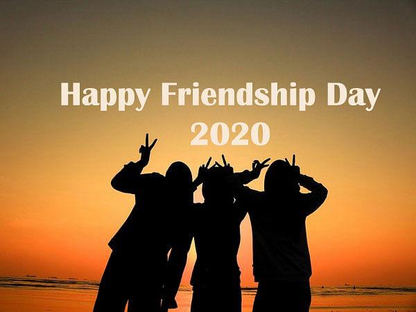 Happy Friendship Day 2020: दोस्त कमीना हो या ... दोस्त तो दोस्त होता है... शेयर करें बेहतरीन फ्रेंडशिप डे विशेज