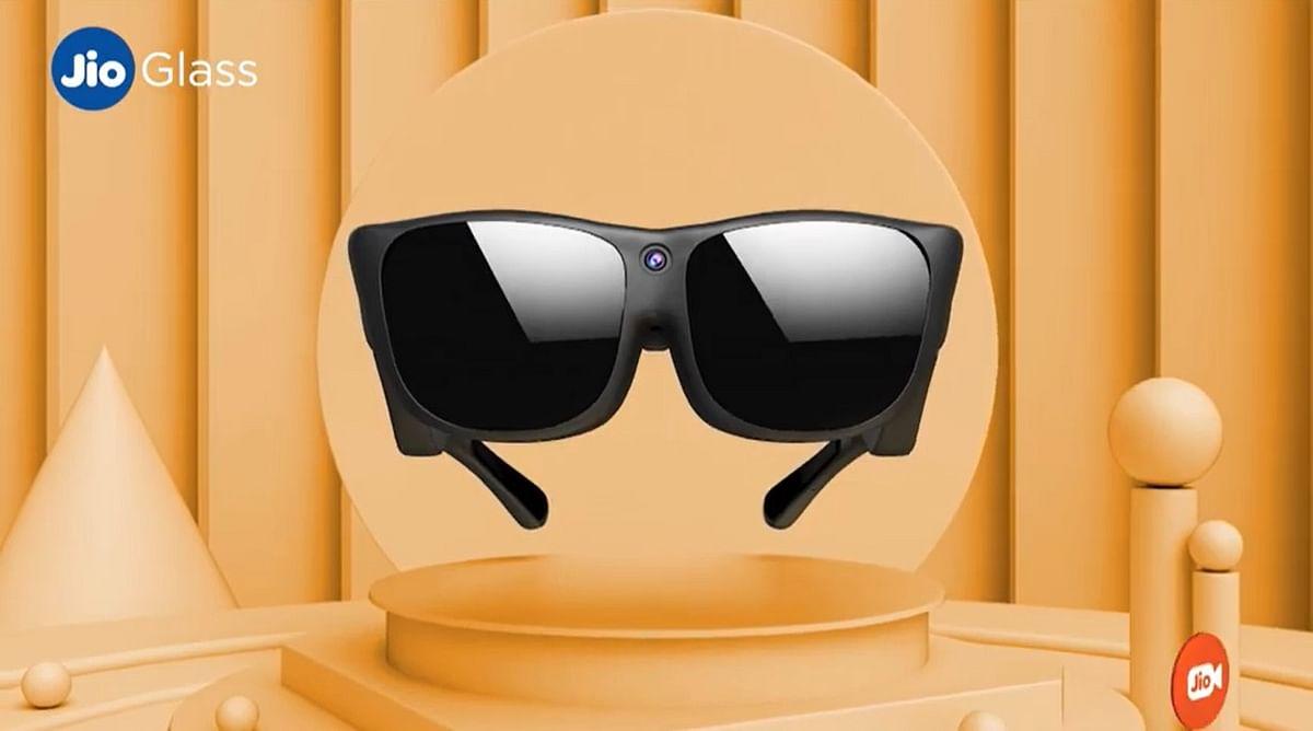 Jio Glass लॉन्च, स्मार्ट चश्मे से दो लोगों को करें 3D Video Call