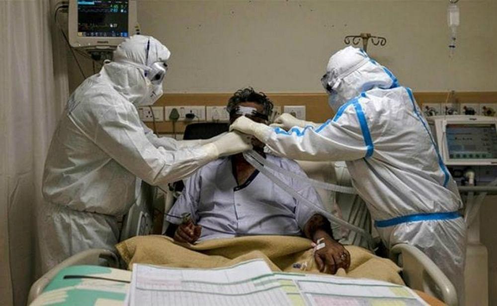Coronavirus Pandemic: हर्ड इम्युनिटी पर बड़ा खुलासा, 5 में से 1 कोविड-19 मरीज में नहीं बनते एंटी-बॉडी