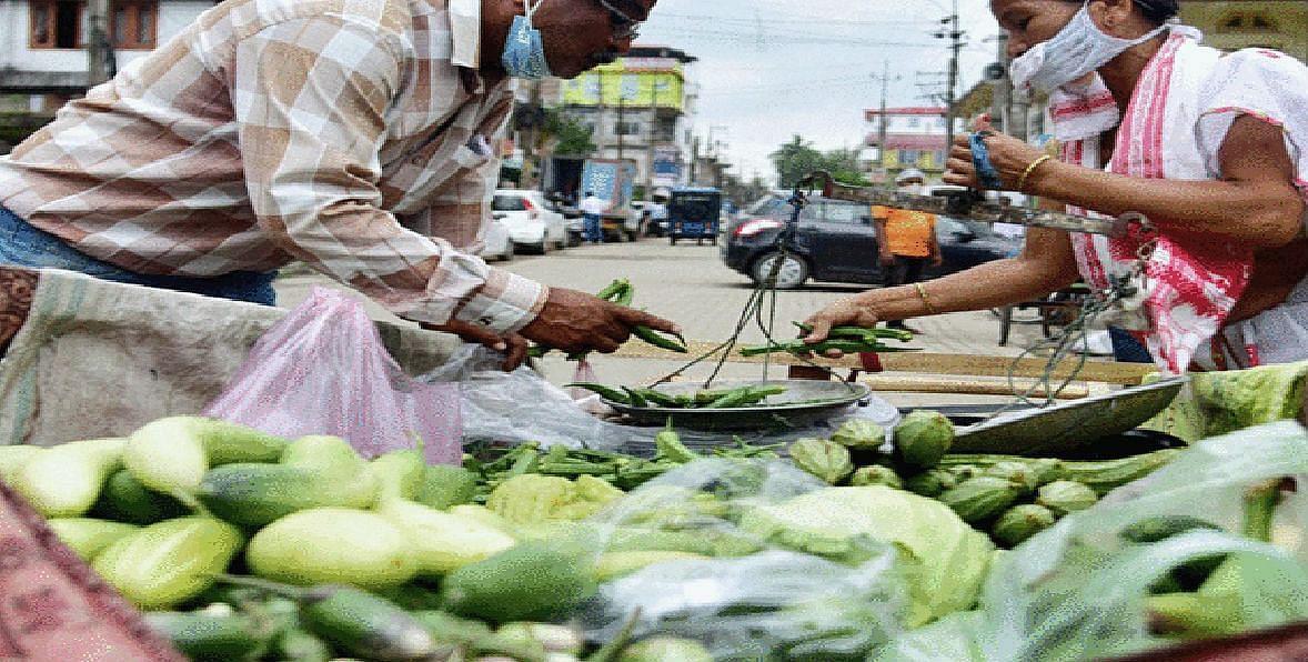 बिहार में स्ट्रीट वेंडरों को पहचानपत्र के साथ लोन की सुविधा, राजगीर में 597 स्ट्रीट वेंडरों ने किया ऑनलाइन आवेदन