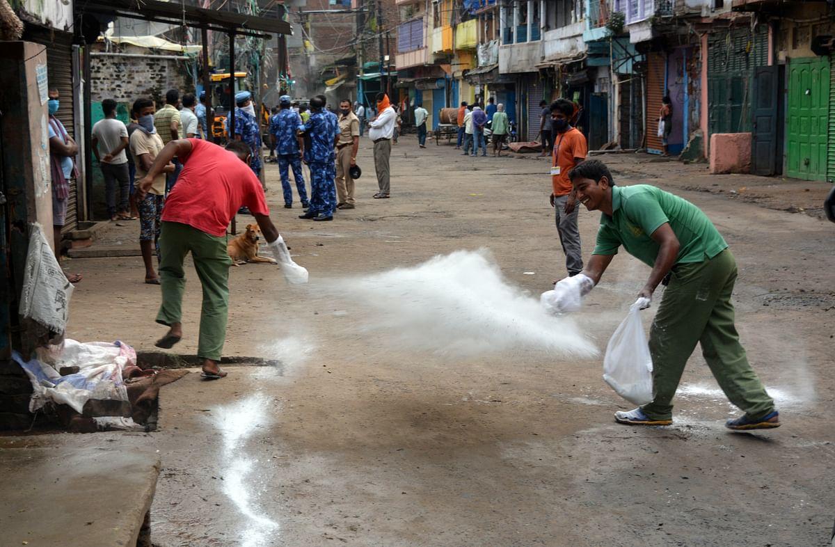Coronavirus in Bihar, Lockdown LIVE Updates: कोरोना वायरस की चपेट में आये महनार विधायक उमेश सिंह कुशवाहा