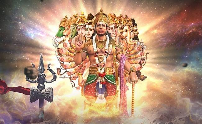 क्या है 11 मुखी हनुमान की कहानी? 'कहत हनुमान जय श्री राम' में देखिए धर्म के रोचक किस्से