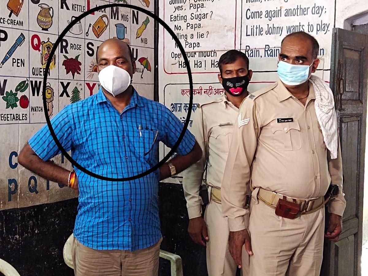 Anti Corruption Bureau Dhanbad: एसीबी ने बोकारो में 3000 रुपये रिश्वत लेते एएसआइ को किया गिरफ्तार
