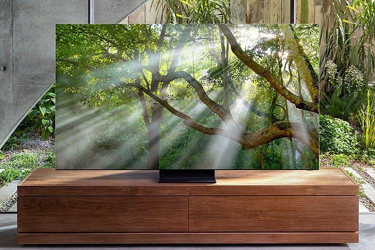 Samsung TV के साथ 77,999 रुपये का Galaxy S20+ स्मार्टफोन फ्री
