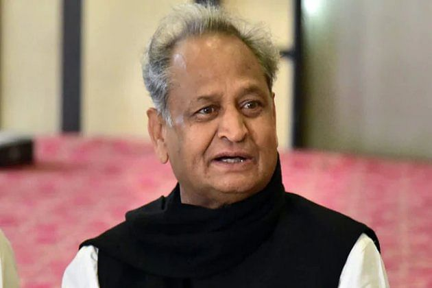 Rajasthan Crisis: CM गहलोत ने विधायकों को लिखा इमोशनल लेटर, कही यह बात